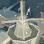 Windmill 'd'Heesterboom'