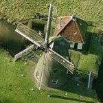 Windmill 'Stadsmolen'