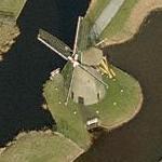 Windmill 'Stevenshofjesmolen'