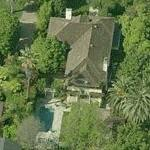 Rod Lurie's House (Birds Eye)