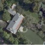 Gary L. Wilson's House (Bing Maps)