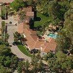 John Scherer's house (Birds Eye)