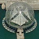 'Bolla' by Renzo Piano (Birds Eye)