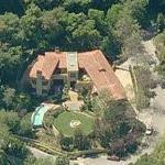 Brian Wynn's House (Birds Eye)