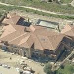 Shawn Nili's House (Birds Eye)