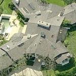 John Gebbia's House