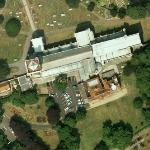 Christchurch Priory Church (Bing Maps)