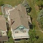 Rahm Emanuel's House (Birds Eye)