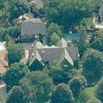 Carol Lavin Bernick's House (Birds Eye)