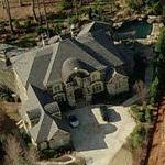 Travis Hall's House (Birds Eye)