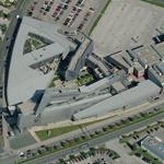 'Hypo Alpe-Adria Center' by Morphosis (Birds Eye)