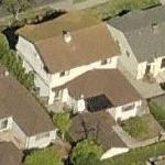 "Ray ""Boom Boom"" Mancini's House (Birds Eye)"