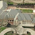 Arnold Donald's House (Birds Eye)