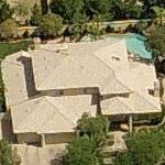 Steve Harwell's House