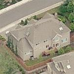 Rocky Bernard's house