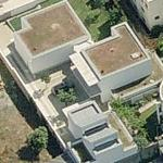 'Casa Armanda Passos' by Alvaro Siza (Birds Eye)