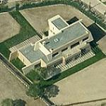 Cristiano Ronaldo's House (Birds Eye)
