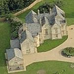 Paul Gascoigne's House (former)