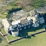 Jamie Dimon's House (Birds Eye)