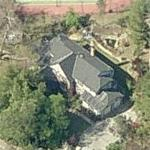 Joel Diamond's house (Birds Eye)