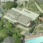 Bruce Livingstone's house (Birds Eye)