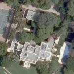 Robert Weingarten's House (Bing Maps)