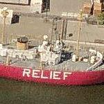 Lightship Relief (Birds Eye)