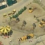 Diggerland - Kent (Birds Eye)