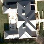 Mark Codner's House (Bing Maps)