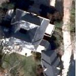Gene Burleson's House (Bing Maps)