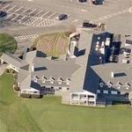 Brooklawn Country Club (Birds Eye)