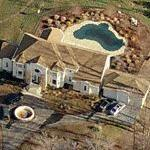 Ginuwine's House (Birds Eye)