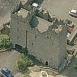 Bullock Castle (Birds Eye)