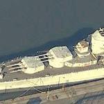 USS Des Moines (CA 134)