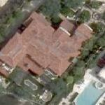 Michael Bello's House (Bing Maps)