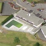 Brownson Country Club (Birds Eye)