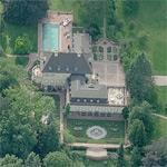 Madeleine Schickedanz' house