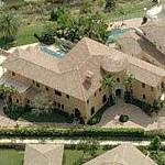 Dean Lavallee's house (Birds Eye)