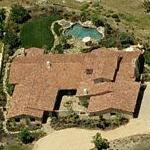 Philip Rivers' House