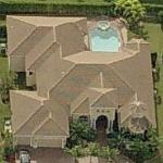 Chris Chambers' House (Birds Eye)