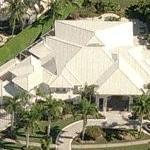 Alvin Perlin's House (Birds Eye)