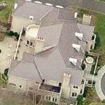 Regis Philbin's House (Birds Eye)