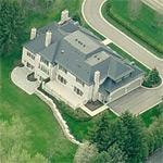 Frederick Henderson's house