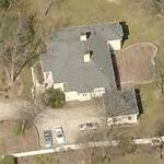 Kim Clijsters' House (Birds Eye)
