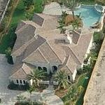 Johnny Laponzina's house