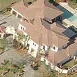 Paul Peykar's house