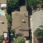 David Brenner's House (Birds Eye)