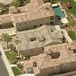 Rita Rudner's House (Birds Eye)