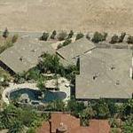 Gary Payton's House