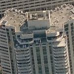 Edmund Ansin's condo (Birds Eye)